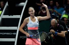 Pliskova vs Barty di Final Tenis Miami Terbuka