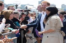 Menanti Berita Besar Kelahiran Anak Pasangan Pangeran Harry & Meghan Markle