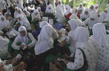 Dianiaya, 3 TKW Indonesia Kabur dari Bungalow Mewah di Malaysia