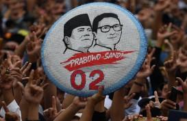 KPAI Ungkap Ratusan Anak Hadiri Kampanye Prabowo