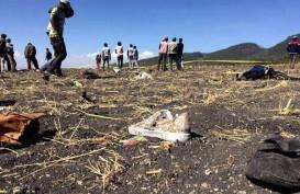 Seperti Lion Air, Sistem Anti-Stall di Ethiopian Airlines Juga Diaktifkan