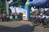 Pesepeda dari Luar Jawa Tengah Dominasi Gowes Karimunjawa