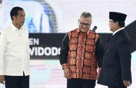 CEK FAKTA : Prabowo Sebut Anggaran Pertahanan dan Keamanan Negara Kecil, Ini Faktanya