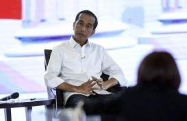 CEK FAKTA : Jokowi Sebut Anggaran Kemenhan Rp107 Triliun, Ini Faktanya