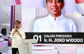 Jokowi Bubarkan 23 Lembaga, Ini Faktanya