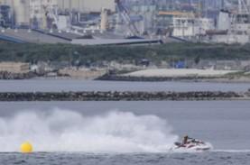 Terkendala Teknis, Jetski Indonesia Tetap Bidik Hasil…