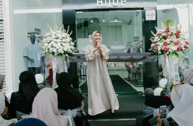 Hijup Incar Pasar Fesyen Muslim Kota Pinggiran