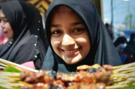 Pemerintah Aceh Gelar Festival Sate Matang di Bireuen
