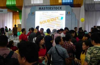 Baru Diluncurkan, Ratusan Rumah Tumbuh Milik Summarecon Bandung Diserbu Pembeli