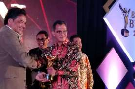 Perum Perhutani Raih Anugerah BUMN 2019