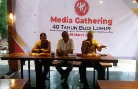 40 Tahun Budi Luhur, Bebaskan Uang Gedung bagi Warga Pesanggrahan dan Ciledug