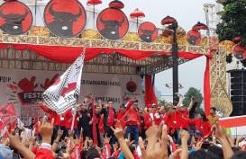 Kampanye Kreatif, PDIP Tampilkan Keragaman Budaya Indonesia