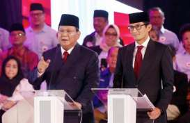 Gelar Kampanye Akbar 7 April di GBK, Prabowo-Sandi Mulai dengan Salat Subuh Berjemaah