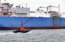 Belajar Sampai Negeri China, RI Dapat Wawasan Soal Smart Maritime