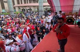 Sebagian WNI di Taiwan Dukung Jokowi-Maruf