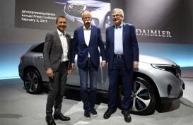 Demi Kembangkan Truk Swakemudi, Daimler Beli Saham Torc Robotics