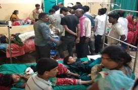Sedikitnya 25 Orang Tewas Akibat Badai di Nepal