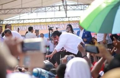 Siti Nurbaya: Jokowi Pemimpin yang Sangat Peduli pada Rakyat
