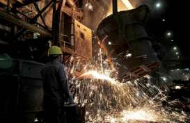 Aneka Tambang (ANTM) Tekan Biaya Tunai Produksi Feronikel