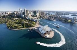 Penurunan Harga Properti di Australia Meluas
