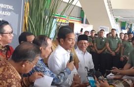 Undang Investor ke KTI, Presiden Jokowi Resmikan 3 Kawasan Ekonomi Khusus