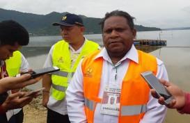 Banjir Sentani, PUPR Bangun Fasilitas Air Bersih untuk Pengungsi