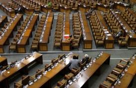 Pelaporan LHKPN Berakhir : Tingkat Kepatuhan DPR dan DPRD Paling Rendah