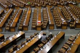 Pelaporan LHKPN Berakhir : Tingkat Kepatuhan DPR dan…