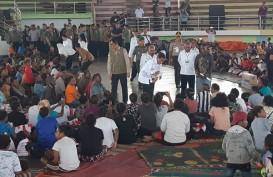 Jokowi Minta Permukiman Rawan Bencana Di Jayapura Direlokasi