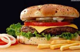 Burger King Luncurkan Menu Vegetarian Impossible Whopper