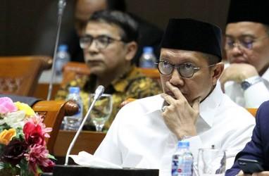 Indonesia Jajaki Peluang Kerja Sama Standardisasi Halal dengan Brunei