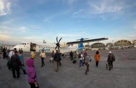 Tarif Angkutan Udara Lanjutkan Deflasi Palembang