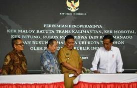 KEK Dorong Pertumbuhan Ekonomi di Kawasan Timur Indonesia