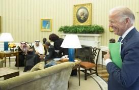 Mantan Wapres Joe Biden Bantah Cium Kepala Aktivis Perempuan
