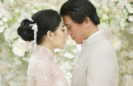 Denny Darko Ugkap 10 Tanda Resepsi Pernikahan Syahrini-Reino, Luna Maya Hadir?