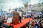 Kekayaan Indonesia Mengalir ke Luar Negeri, TKN : Prabowo Tunjuk Hidung Sendiri