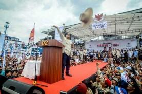 Kekayaan Indonesia Mengalir ke Luar Negeri, TKN :…
