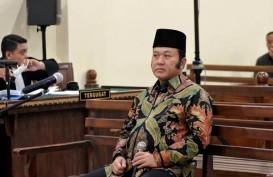 Hakim Tolak Permintaan Zainudin Hasan Dampingi Istri Melahirkan