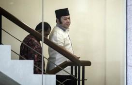 Suap Proyek Dinas PUPR, Zainudin Hasan Dituntut 15 Tahun Penjara