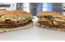 Burger Sayuran ala Burger King dan Peluang dari Aksi Peduli Lingkungan