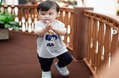Umur 14 Bulan, Anak Sandra Dewi dan Harvey Moeis Punya Private Jet
