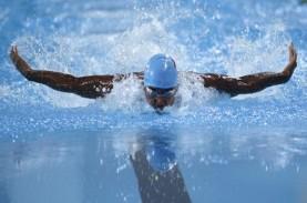 Beda Gaya Berenang, Beda Manfaatnya bagi Kesehatan
