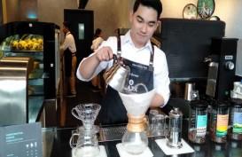 Coffee Shop Terbesar di Indonesia Hadir di Semarang
