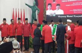Pesan Megawati kepada Jokowi : Kita Harus Menang