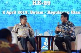 Wapres Jusuf Kalla Pastikan Batam Pertahankan Status…