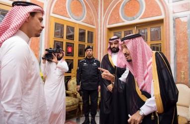 Pemerintah Saudi Berusaha Bungkam Keluarga Khashoggi Pakai Rumah Mewah