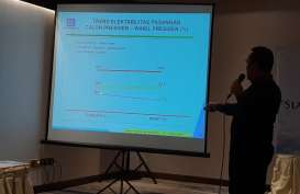Survei Indo Barometer : Ini Tantangan Jokowi-Ma'ruf Agar Tidak Kalah dari Prabowo-Sandi