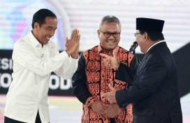 Ini 5 Alasan Jokowi-Ma'ruf Ungguli Prabowo-Sandi Menurut LSI Denny JA