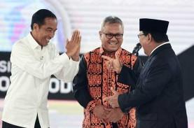 Ini 5 Alasan Jokowi-Ma'ruf Ungguli Prabowo-Sandi Menurut…