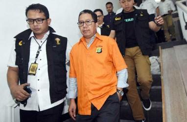 Kasus Mafia Bola, Berkas Perkara Joko Driyono Dilimpahkan ke Kejagung